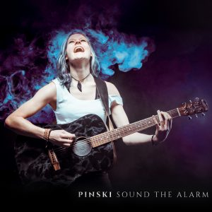 Sound The Alarm Album Cover