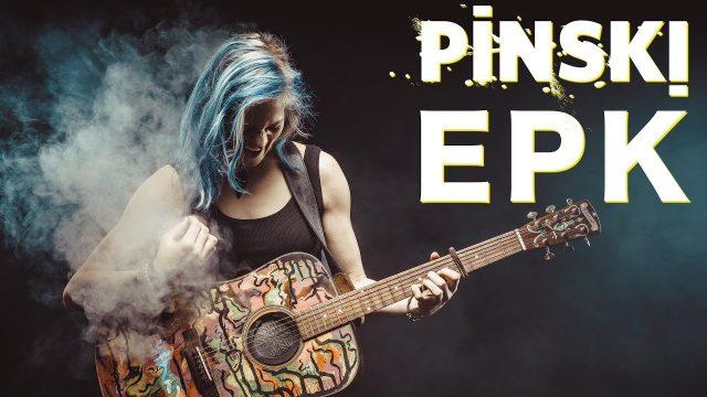 Pinski EPK Thumbnail
