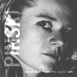 we all stole from the apple tree album cover